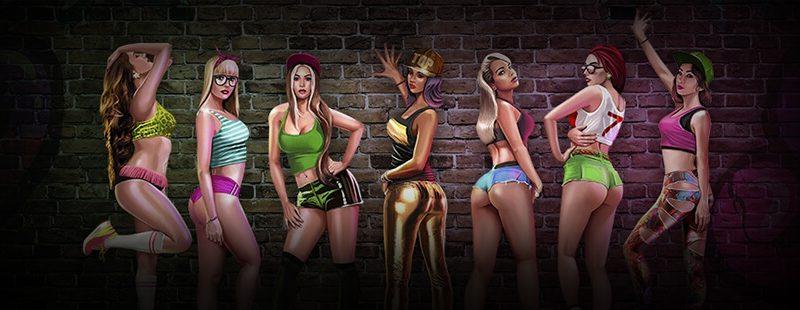 Endorphina Goes Sexy With Twerk Slot Release