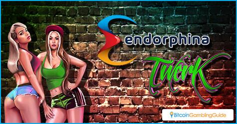 Endorphina's Twerk Slot