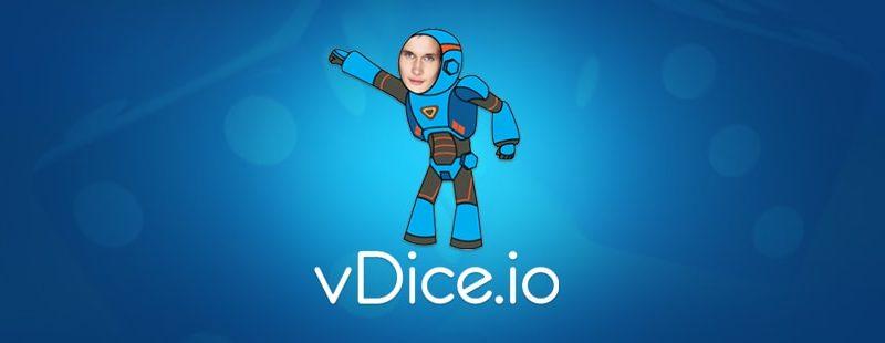 vDice.io Sets November Crowdsale For vSlice Tokens