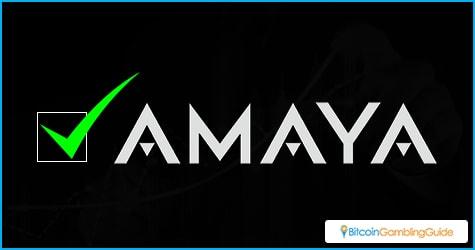 Amaya seeks to merge
