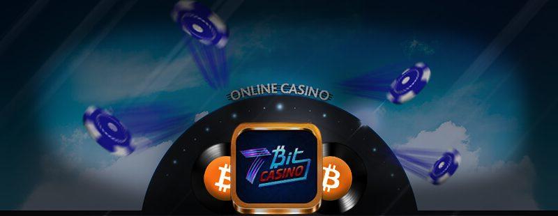 7BitCasino Gives Maximum Enjoyment & Big Wins