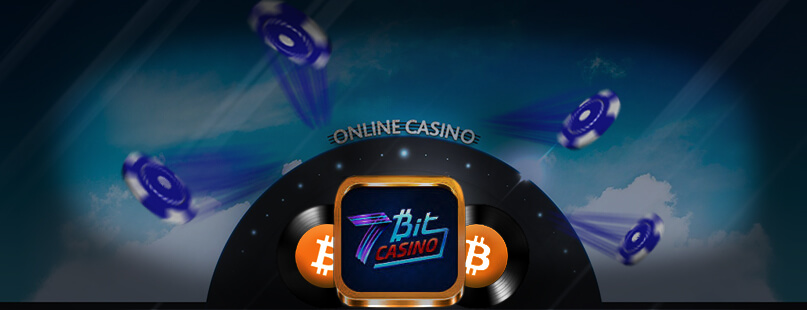 7BitCasino Gives Maximum Enjoyment & Big Wins