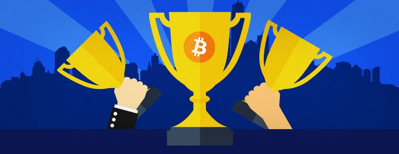 Check Out The Biggest Bitcoin Winners Of 2016