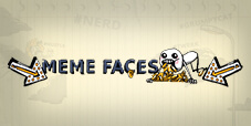Meme Faces Slot
