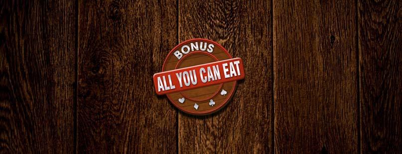 Americas Cardroom Brings Huge Bonus To Thanksgiving