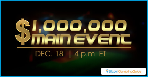 $1M Main Event in OSS VIII
