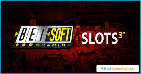 Betsoft Gaming Slots3