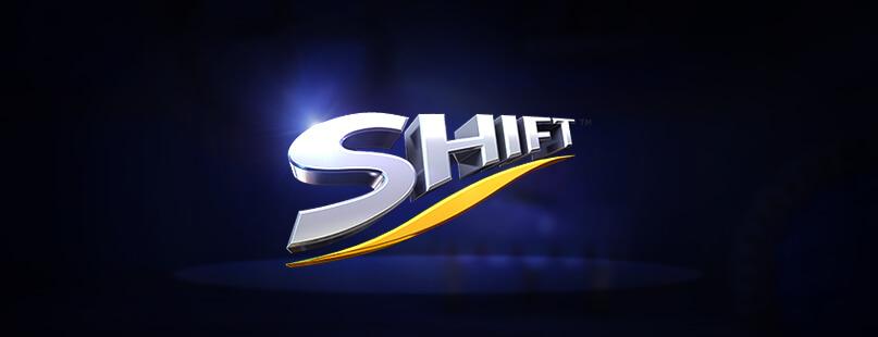 New Shift Platform Improves BetSoft 3D Slots