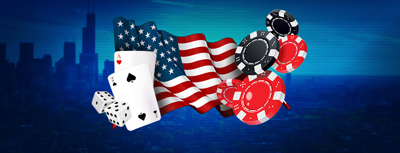 Bitcoin Gambling Opens More Options In US Market