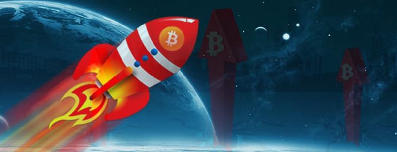 Surging Bitcoin Price Benefits Bitcoin Players