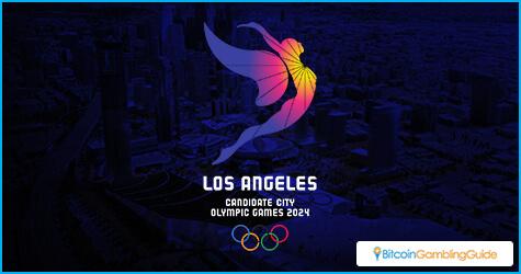 Los Angeles 2024 Olympics Bid