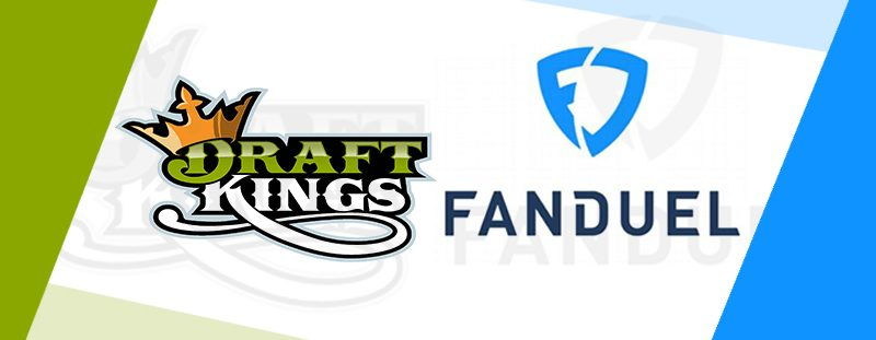 FanDuel & DraftKings Get Serious In Merger Talks