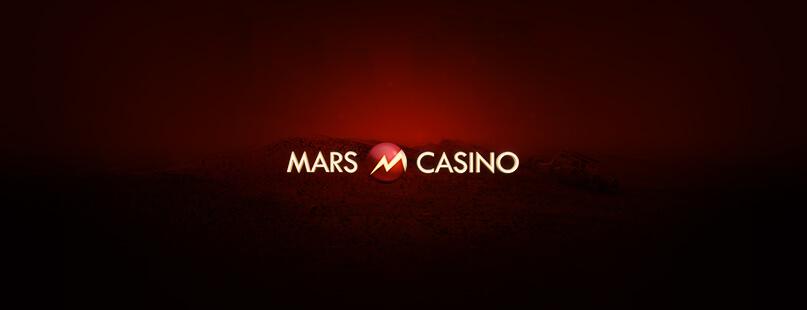 Mars Casino Blasts Off With Impressive Bonuses