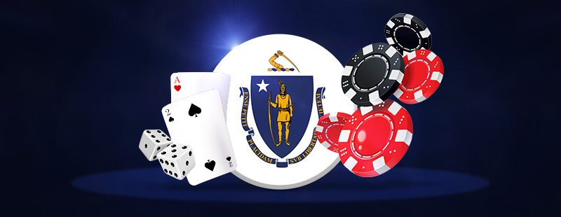Massachusetts Finds Bright Spot For Bitcoin Gambling