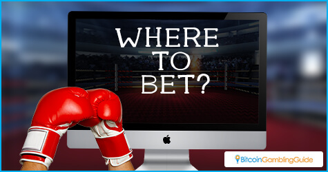 Boxing in Bitcoin Sports Betting
