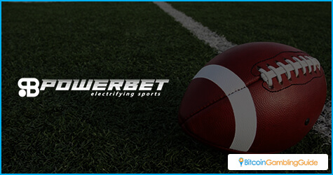Powerbet.io NFL Betting