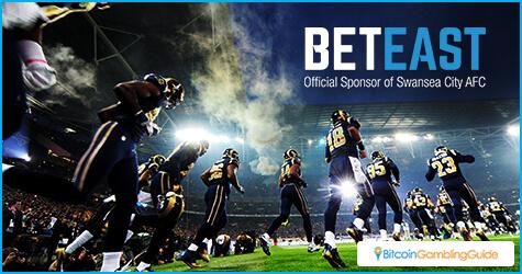 BetEast.eu NFL Betting