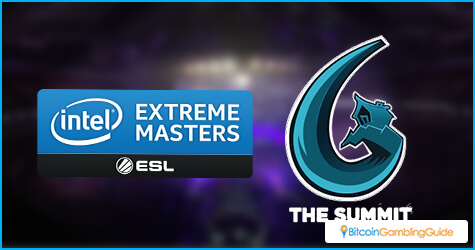 IEM and The Summit