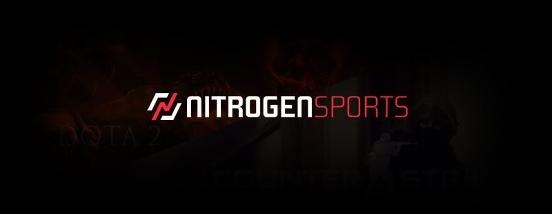 Nitrogen Sports Outs Parlay Bet Bonus for eSports