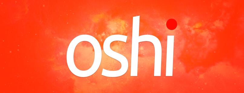Oshi.io Beefs Up Casino With More Games & Bonuses