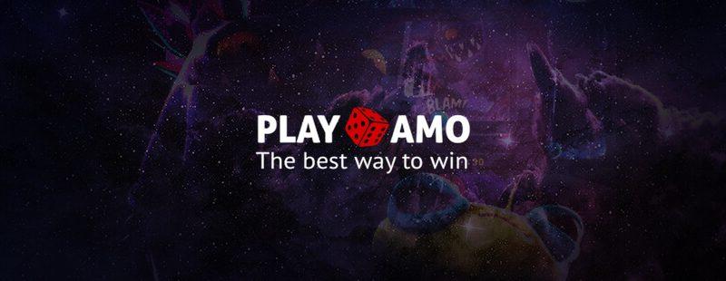 Playamo Treats Players To Amazing Games & Bonuses