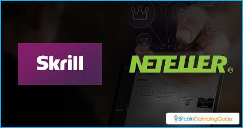 NETELLER and Skrill