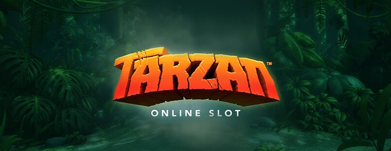 Tarzan Online Slot Prepares To Swing In December