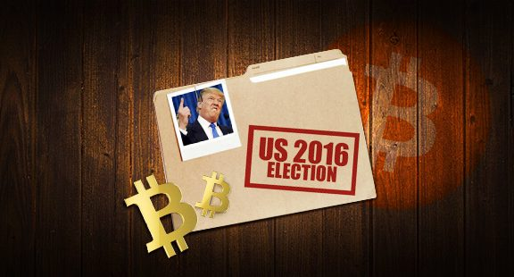What Did US Election Show About Bitcoin Gambling?