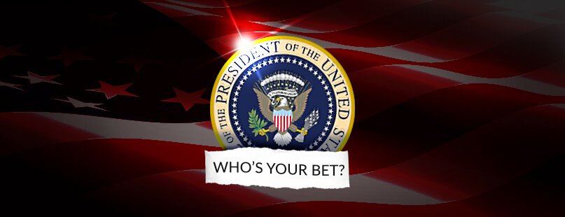 2016 US Election Online Betting Breaks Records