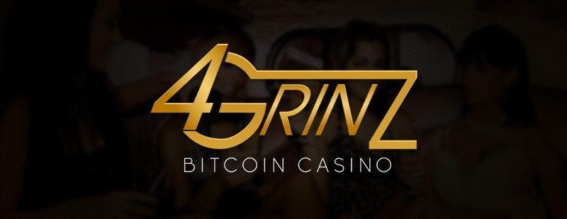 COO of 4Grinz Bitcoin Casino