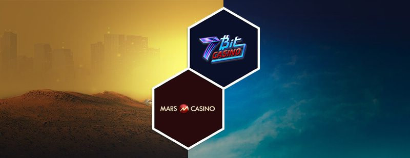 Interview: Richard Elliot of 7BitCasino & Mars Casino