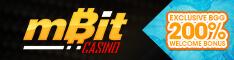 Mbit – No Deposit Bonus 1