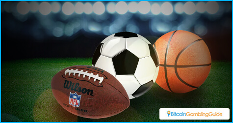 Different Sports in Daily Fantasy Sports