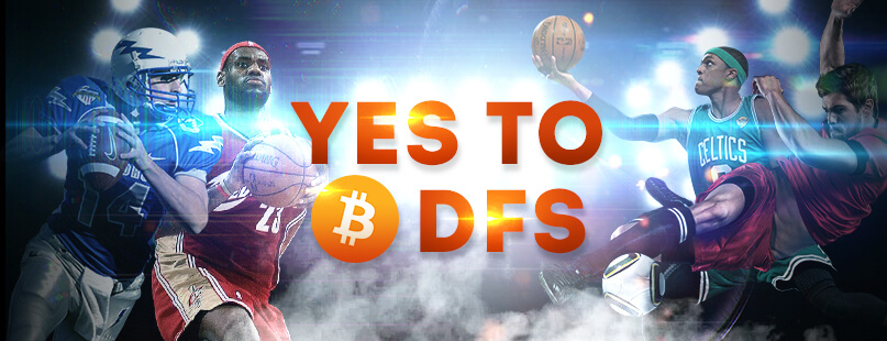 Bitcoin Daily Fantasy Sports: Why It Would Work