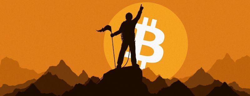 Milestones Define Future Of Bitcoin Gambling
