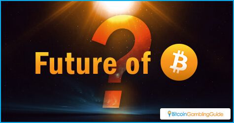 What is the Future of Bitcoin in iGaming?
