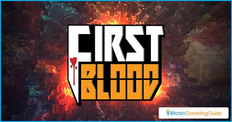 FirstBlood offers eSports Ethereum platform