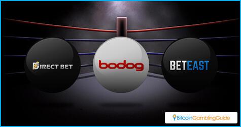 BetEast.eu, Bodog, DirectBet