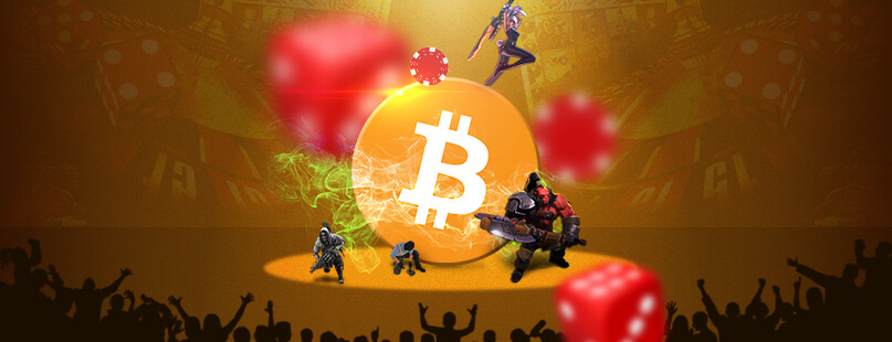 How Does Bitcoin Gaming Secure Bright Future?