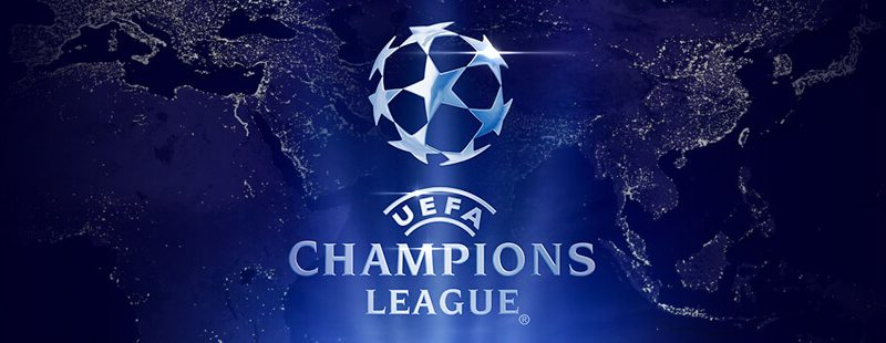 Champions League Round of 16 Up For Bitcoin Bets