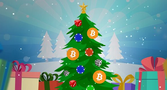 How Bitcoin Gambling Makes Holiday Season More Fun