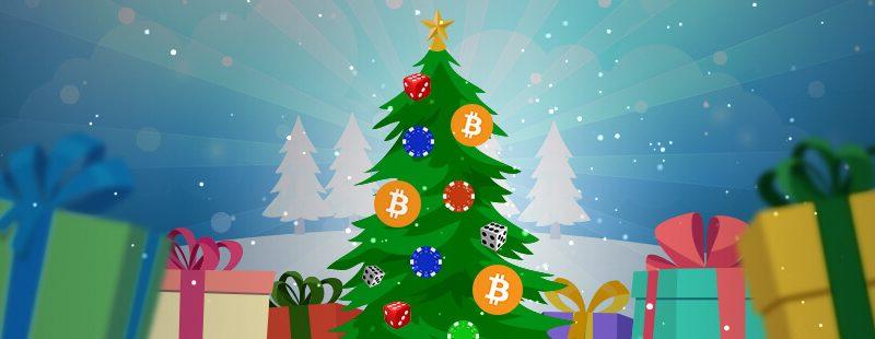 How Bitcoin Gambling Makes Holiday Season More Fun