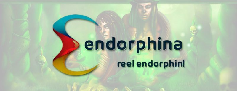 Endorphina Releases 2 New Slots This Month