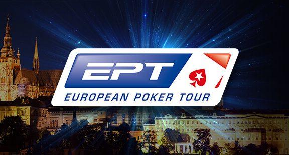 Big Winners Named As EPT Prague Main Event Nears