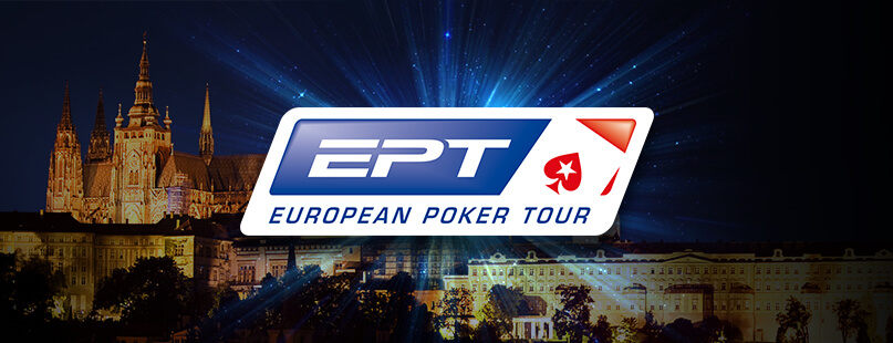 Big Winners Named As EPT Prague Main Event Nears
