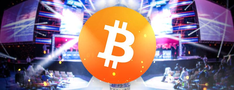 Top 5 Bitcoin Sportsbooks For eSports Betting
