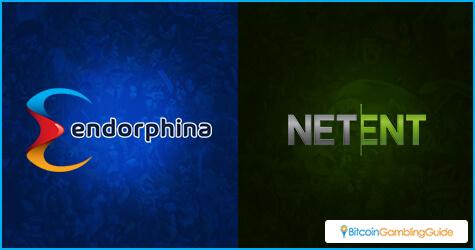 Endorhina and NetEnt