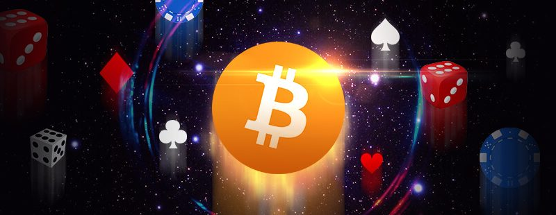 High Bitcoin Price Good News For Online Bettors