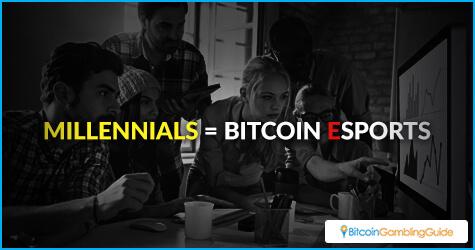Can Millennials Push For Better Bitcoin Gaming