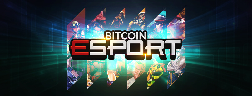 Esports Gamble